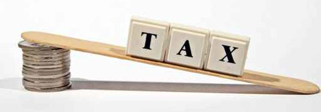 understanding tax on income
