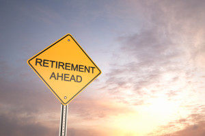 lack of retirement savings