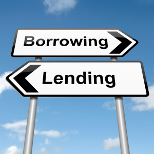 SMSF borrowing
