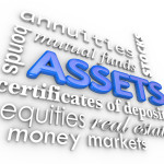 SMSF amassed assets